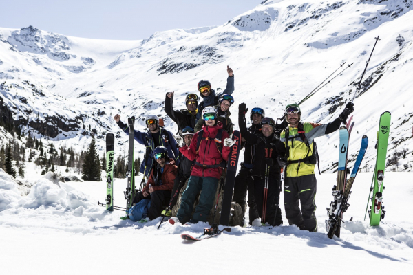 Ortovox Freeride Safety Tour
